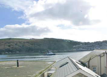Thumbnail 2 bed flat for sale in Trafalgar Square, Fowey