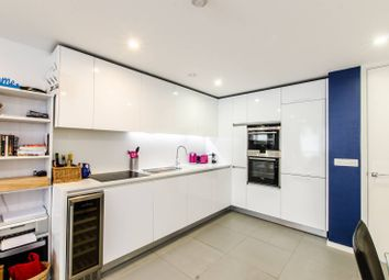 Thumbnail 1 bed flat to rent in Dance Square, Clerkenwell