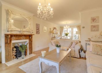 Thumbnail 3 bed property for sale in Chertsey Road, Windlesham