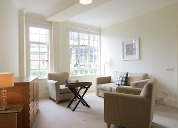 Thumbnail 2 bed flat to rent in Park Road, St. John's Wood, London