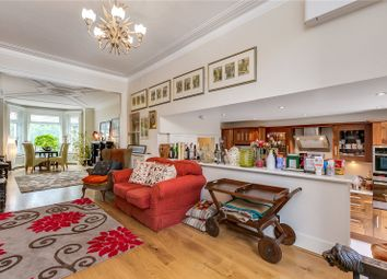 Thumbnail 4 bed maisonette for sale in Clapham Common North Side, Battersea, London
