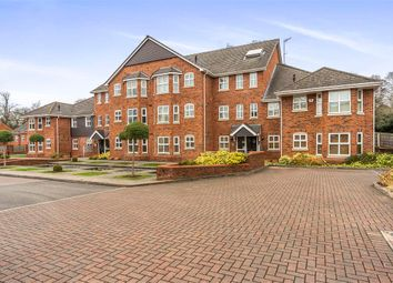 Thumbnail 2 bedroom flat for sale in Crownoakes Drive, Wordsley, Stourbridge
