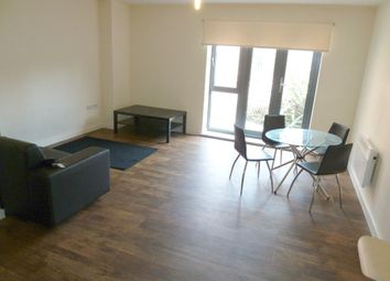Thumbnail 2 bed flat to rent in Impact, Upper Allan Street, City Centre, Sheffield