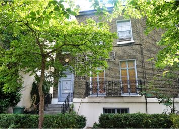 Thumbnail 3 bed maisonette for sale in Camberwell New Road, London