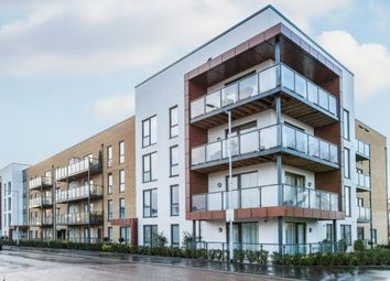 Thumbnail 3 bedroom flat to rent in St. Clements Avenue, Romford