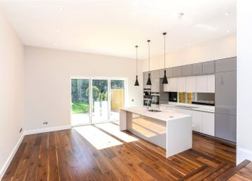 Thumbnail 5 bed terraced house for sale in Chobham Road, Sunningdale, Berkshire
