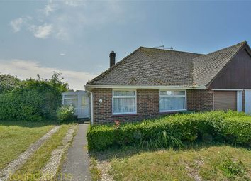 Thumbnail 2 bedroom semi-detached bungalow for sale in Laburnum Gardens, Bexhill-On-Sea, East Sussex