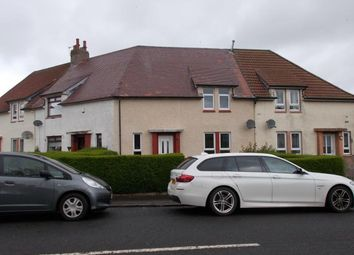 Thumbnail 2 bed terraced house to rent in Brewland Street, Galston