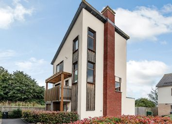Thumbnail 4 bed detached house for sale in Great Mead, Chippenham