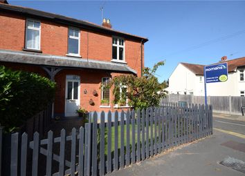 Courthouse Road, Maidenhead, Berkshire SL6. 3 bed semi-detached house