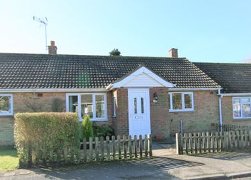 Thumbnail 2 bed bungalow for sale in Greenfields, Sellindge