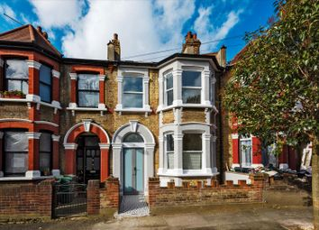 4 bed terraced house for sale in Wesley Road, Leyton, London E10