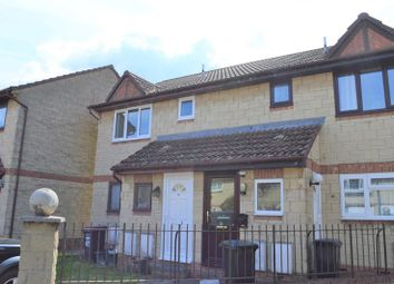 Thumbnail 1 bed property for sale in Warrilow Close, North Worle, Weston-Super-Mare