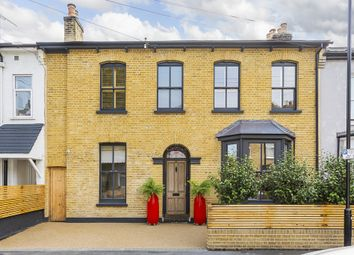 Thumbnail 4 bed terraced house for sale in Lister Road, Bushwood Area