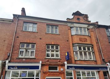 Thumbnail 7 bed flat for sale in Gillygate, York