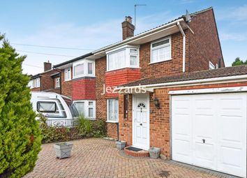 Thumbnail 2 bed semi-detached house for sale in Conway Road, Hanworth