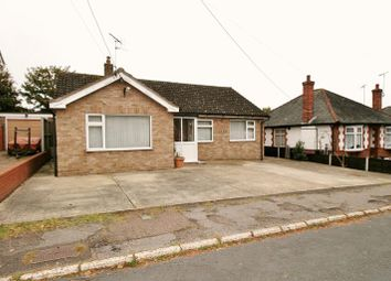 Thumbnail 3 bed bungalow for sale in Upper Park Road, Brightlingsea, Colchester