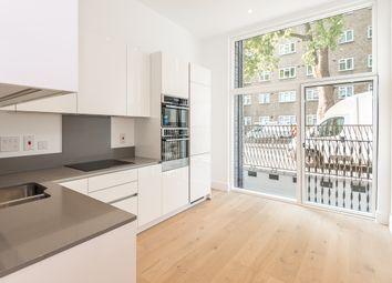 2 Bedrooms Flat to rent in Camden Courtyards, St Pancras Way, Camden NW1