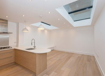 Thumbnail 4 bed town house to rent in Linhope Street, Baker Street, Marylebone