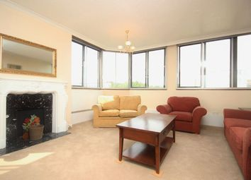 Thumbnail 3 bedroom flat to rent in Acacia Road, London