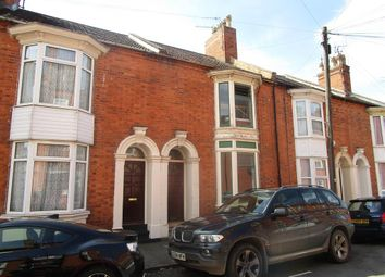 Thumbnail 3 bed property to rent in Beaconsfield Terrace, Northampton