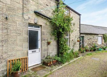 Thumbnail 2 bed semi-detached house for sale in The Lane, Alnwick, Northumberland