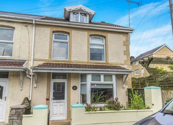 Thumbnail 3 bed semi-detached house for sale in Quarr Road, Pontardawe