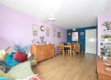 Thumbnail 1 bedroom maisonette for sale in Hawkes Road, Eccles, Kent