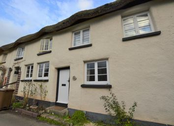 Thumbnail 2 bed terraced house for sale in Colebrooke, Crediton, Devon