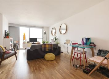 Thumbnail 1 bed flat to rent in Northstand Apartments, Highbury Stadium Square, London