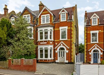 Thumbnail 6 bed semi-detached house for sale in Leopold Road, London