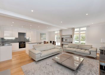 Thumbnail 3 bed property to rent in Collingham Gardens, London