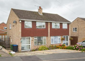 Thumbnail 3 bed property to rent in St. Martins Avenue, Studley
