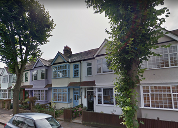 Thumbnail 4 bed terraced house to rent in Derwent Road, Ealing, London