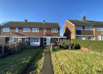 3 bed semi-detached house for sale in Roman Crescent, Brinsworth, Rotherham S60