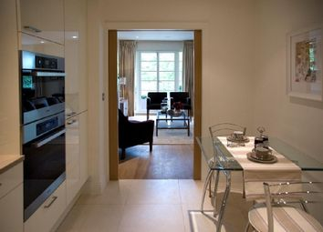 Thumbnail 2 bed flat for sale in Kingsley Way, London