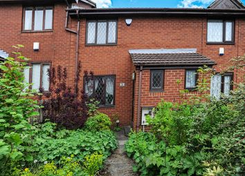 Thumbnail 2 bed terraced house for sale in Tabley Road, Deane, Bolton