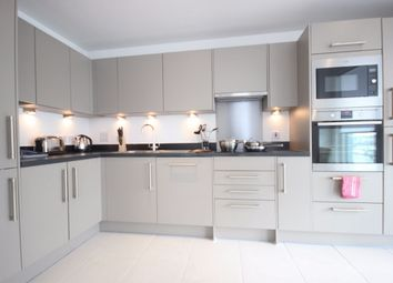Thumbnail 2 bed flat to rent in Platinum Riverside, Bessemer Place