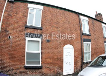 Thumbnail 2 bed property to rent in Park Street, Castle, Northwich, Cheshire.