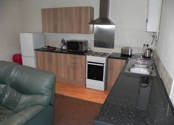 Thumbnail 4 bed flat to rent in Eaton Crescent, Uplands, Swansea