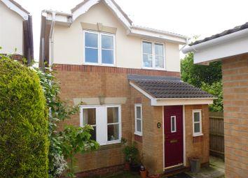 Thumbnail 3 bed detached house for sale in Fairwood Close, Hilperton, Trowbridge
