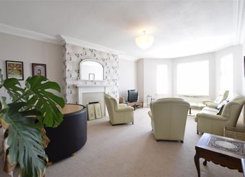 Thumbnail 2 bed flat to rent in Flat De La Warr Court, De La Warr Parade, Bexhill-On-Sea, East Sussex