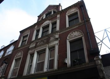 Thumbnail 3 bedroom flat to rent in Pudding Chare, Newcastle Upon Tyne