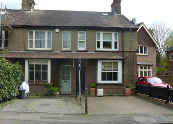 Thumbnail 3 bed cottage for sale in Shantung Place, Moor Road, Chesham