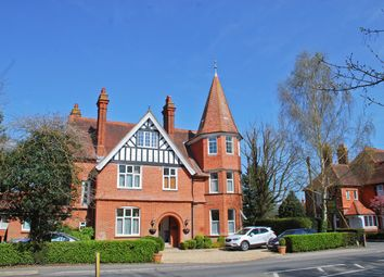 Thumbnail 11 bed detached house for sale in Southampton Road, Lyndhurst