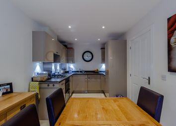 Thumbnail 3 bed link-detached house for sale in 25 Lulworth Close, Stevenage, Hertfordshire