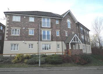 Thumbnail 2 bed flat for sale in Valley Grove, Lundwood, Barnsley