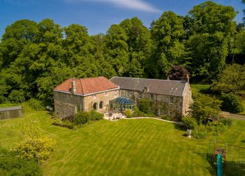 Thumbnail 6 bed country house for sale in Lins Mill, Ratho