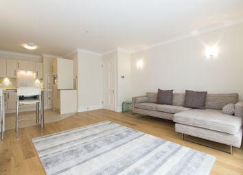 Thumbnail 1 bed flat to rent in Battle Bridge Lane, London