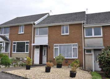 Thumbnail 3 bed terraced house to rent in Marypole Road, Exeter